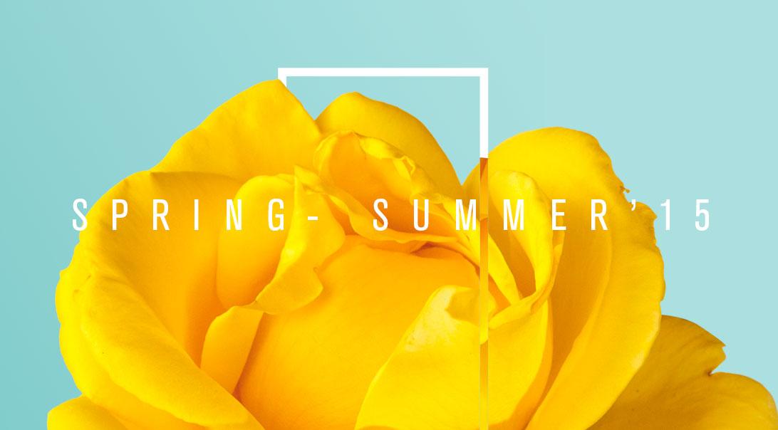 Moksín – Spring/summer15