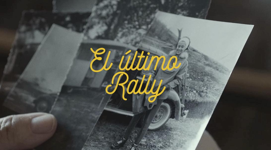 El Último Rally